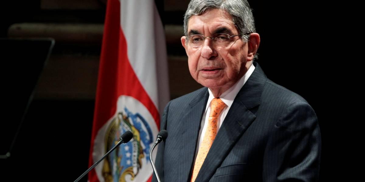 Nobel da Paz e ex-presidente da Costa Rica é acusado de assédio sexual por cinco mulheres