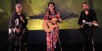 Rosalía León muestra lo mejor de México con Casi Creo que aquí te Quedas