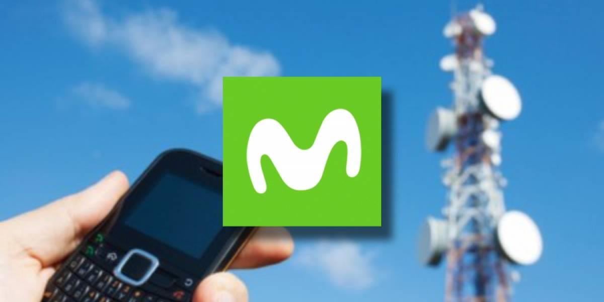 Movistar declara sobre el apagón de la red 2G en México