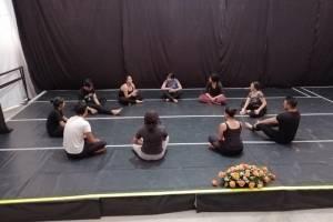Presentaciones en RAPSODIA Teatro