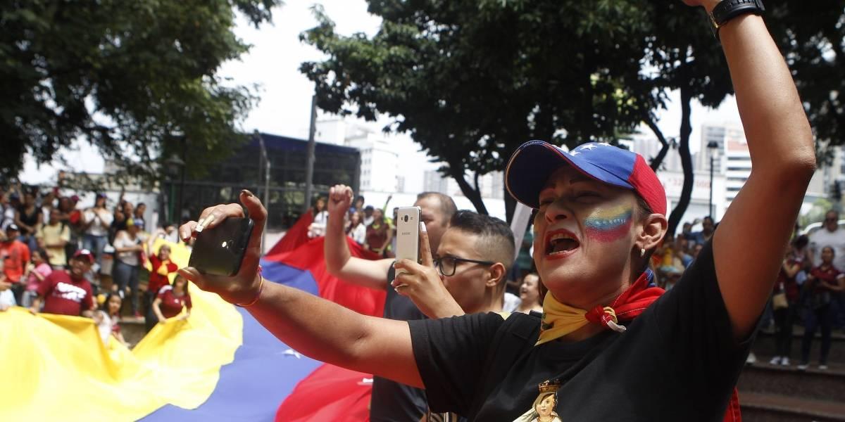Abren nuevo centro de atención para venezolanos que llegan a Colombia