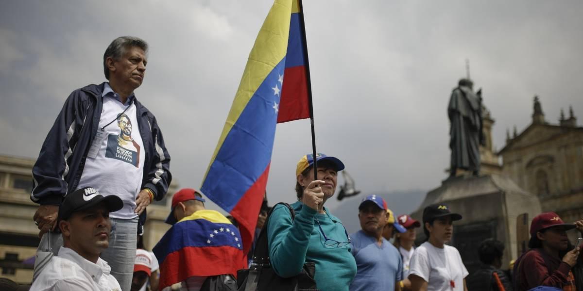 Esto es lo que decimos sobre los venezolanos