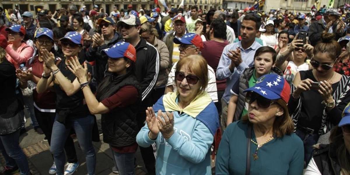 De venezolanos y 'venecos'
