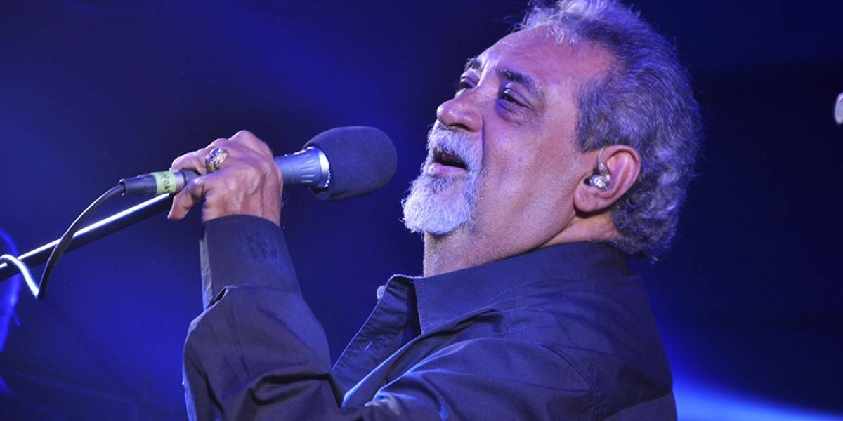 Anthony Ríos abandona centro de salud tras afección cardíaca