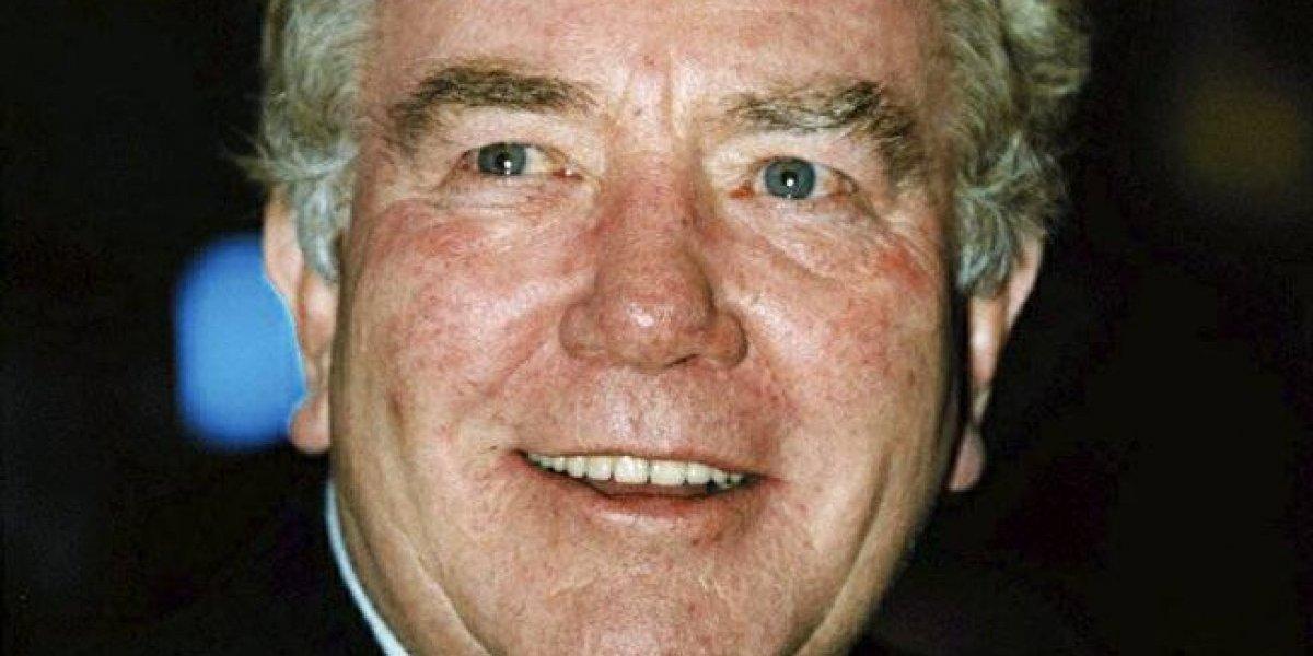 Albert Finney fallece a los 82 años