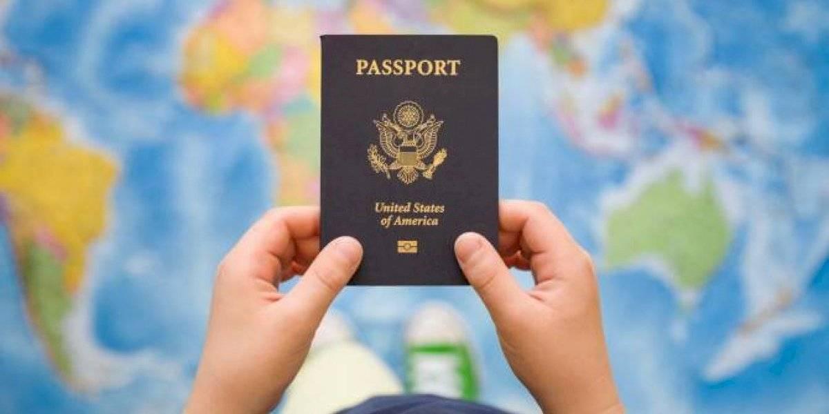 Reanudan operaciones en la Oficina de Pasaportes y Servicios
