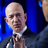 Amazon anuncia que después de 27 años Jeff Bezos da un paso al costado como CEO de la compañía