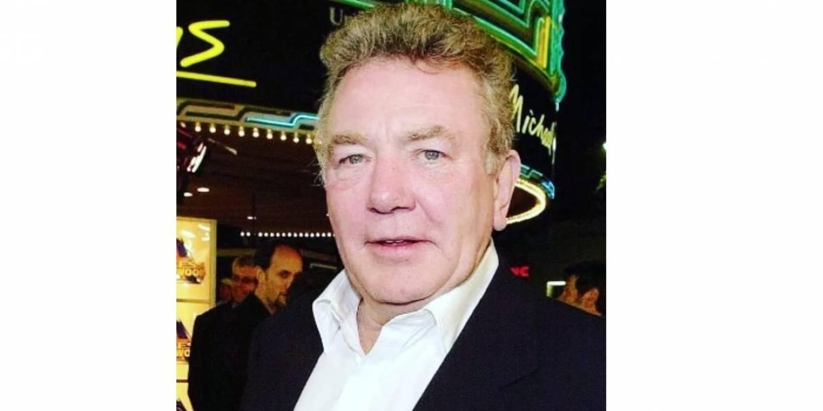 Murió el actor británico Albert Finney