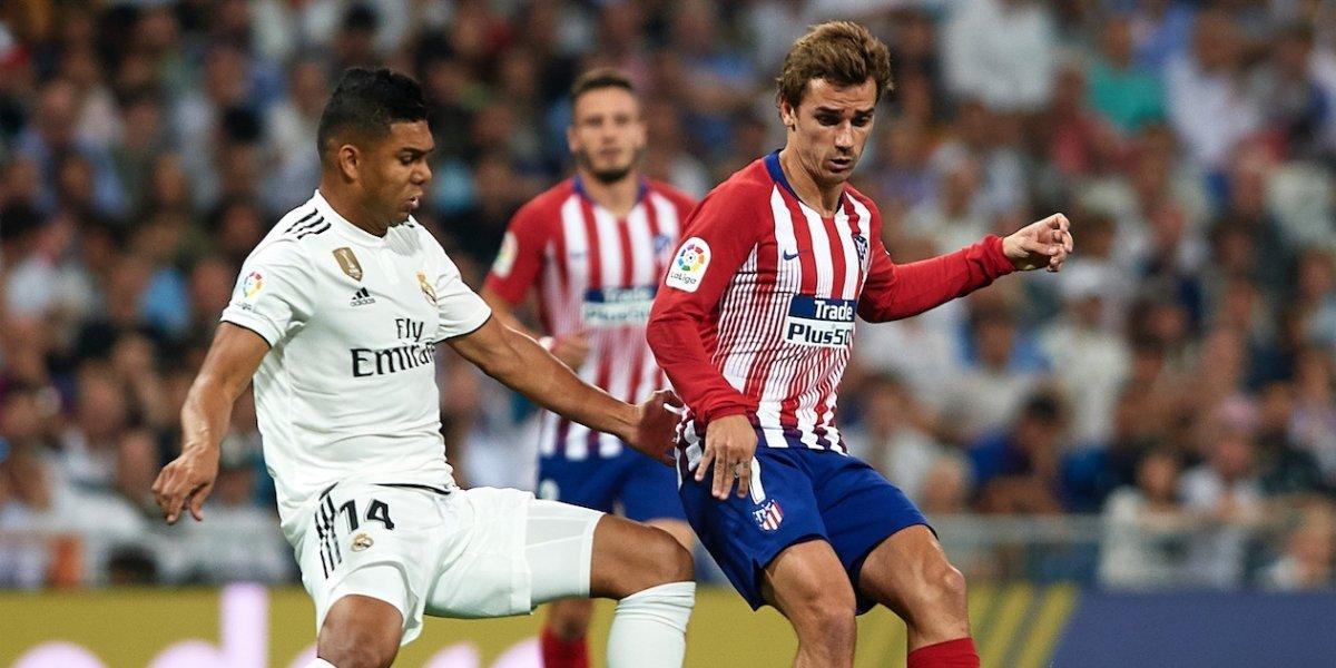 Atlético vs. Real Madrid: el Wanda desafía el presente merengue