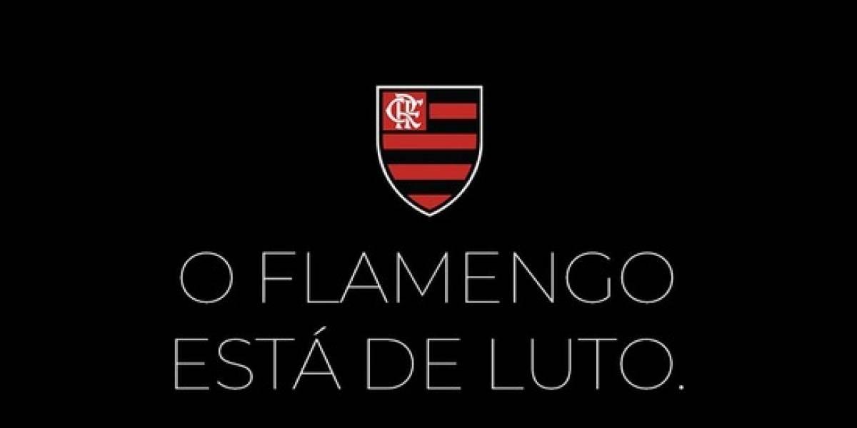 Diez muertos en incendio de sede de entrenamiento del Flamengo