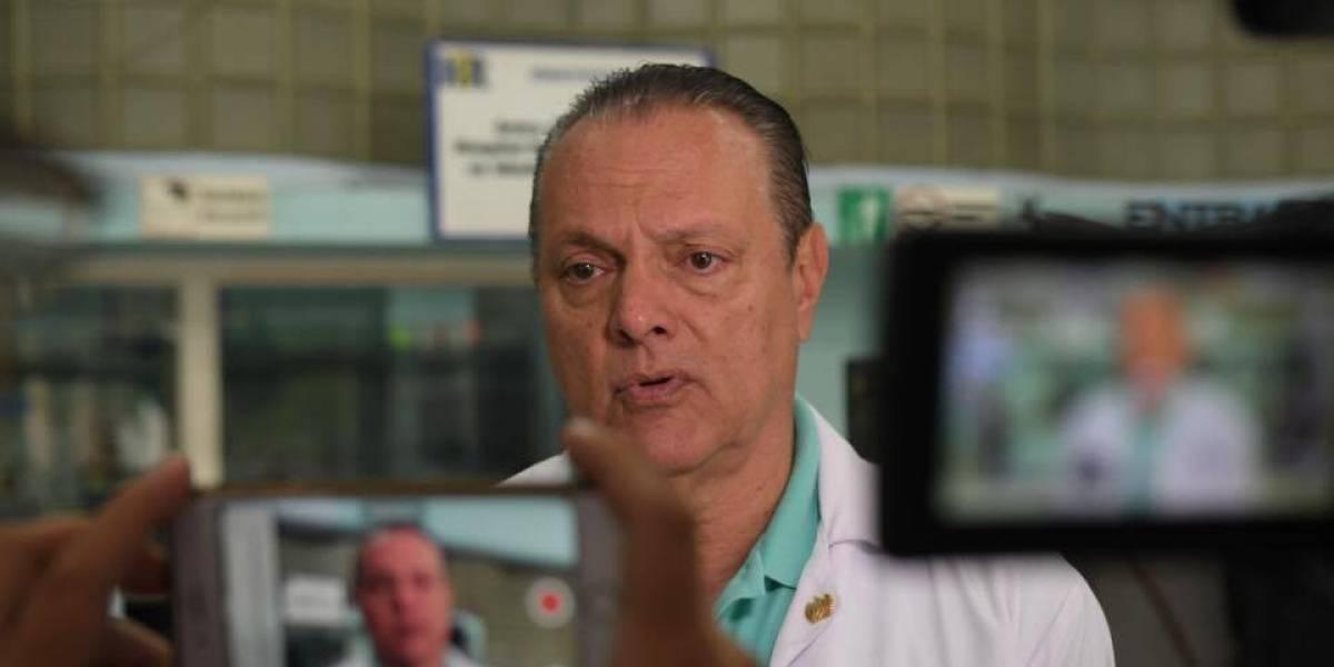 CC ampara al Ministerio Público en caso de antejuicio contra ministro de Salud