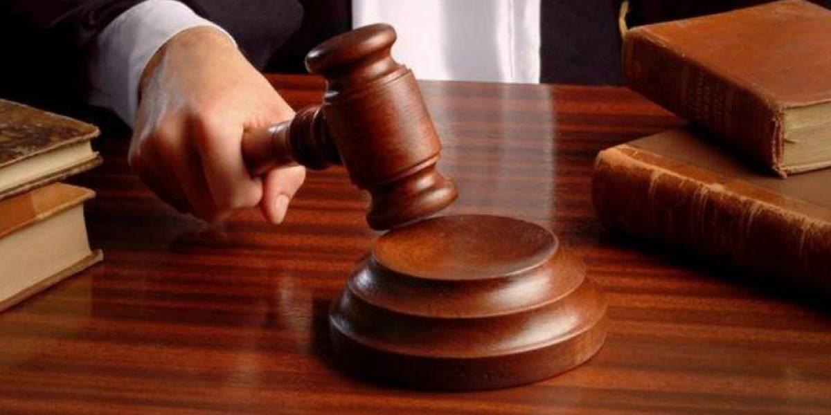Condenan a 20 años de prisión a acusado de robar en una residencia de Nagua