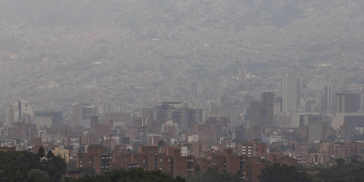 ¡Atento! Vuelve el pico y placa ambiental al Área Metropolitana el Valle de Aburrá
