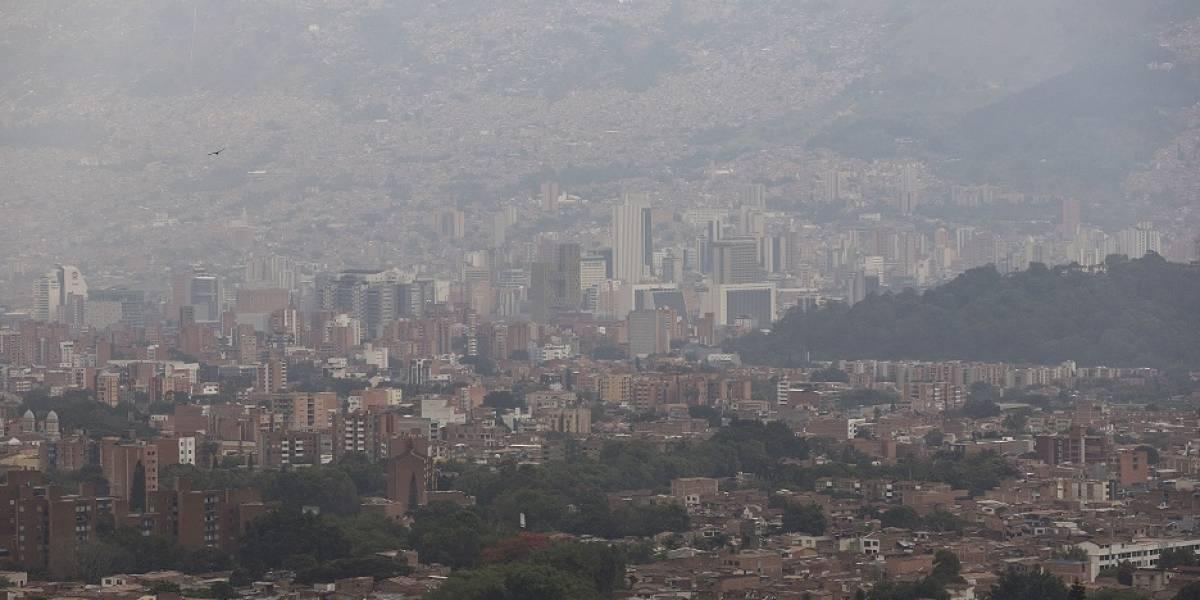 Este sábado será el último día de Pico y placa ambiental en Medellín