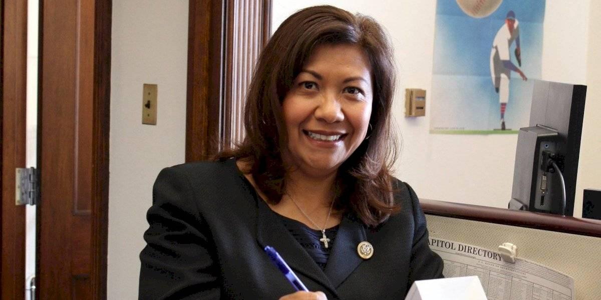 La congresista Norma Torres recomienda tomar distancia social