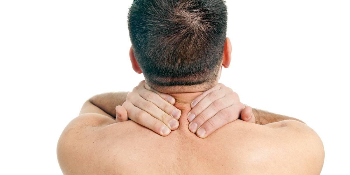 4 dicas simples e eficientes para aliviar a dor no pescoço