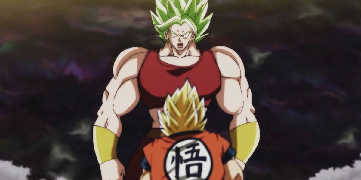 Dragon Ball Super: cuál es la relación entre Broly y Kale