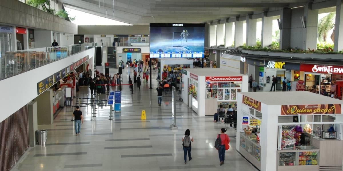 ¿Qué necesita el aeropuerto de Cali para 'despegar' otra vez? Hablan los expertos