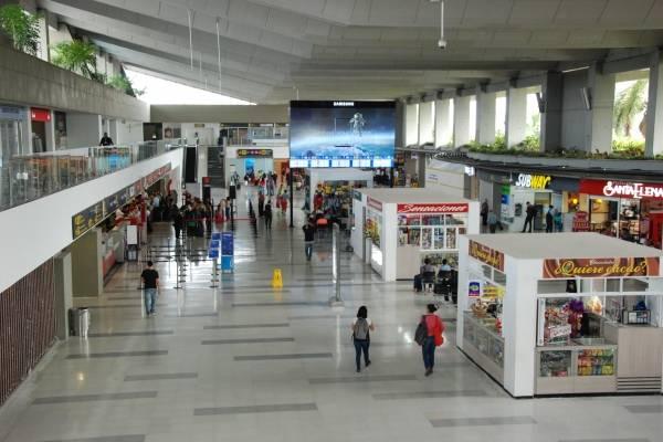 Aeropuerto cali