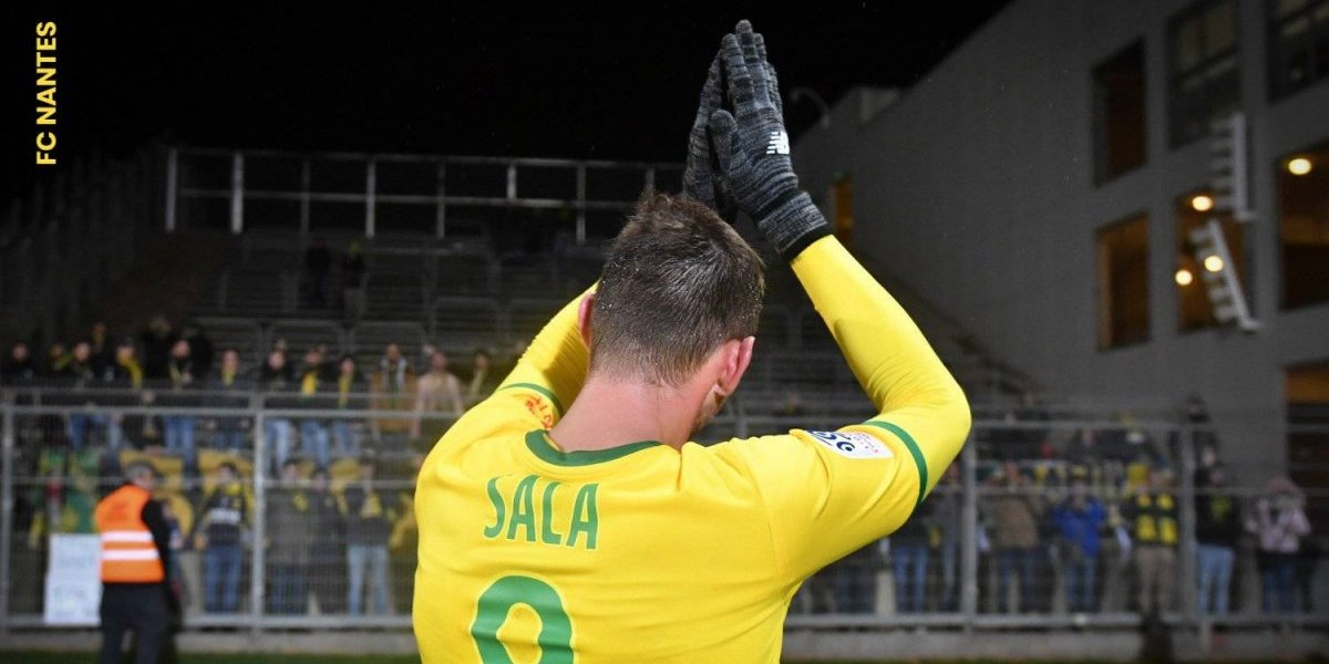 Tremendo homenaje: Nantes anunció que retirará para siempre la camiseta '9' de Emiliano Sala