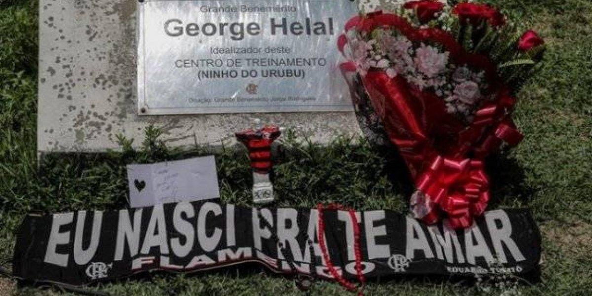 """Sobreviviente del incendio en Flamengo: """"El fuego comenzó en mi habitación, pero fui capaz de escapar de la muerte"""""""