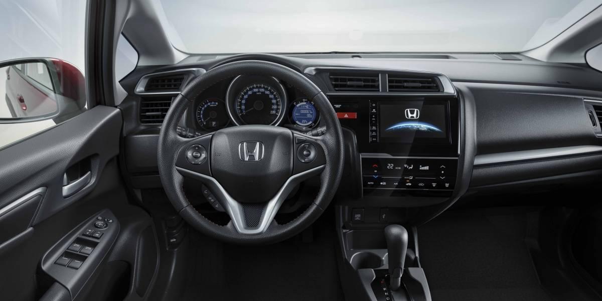 La nueva fábrica de Honda en Brasil ya está produciendo