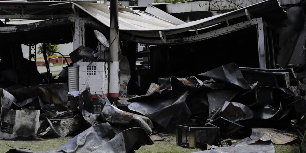 La historia de dos jóvenes que salvaron la vida en incendio de Flamengo