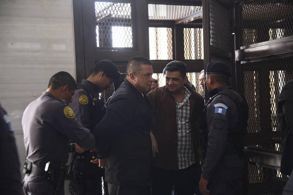 """MP pidió una sentencia condenatoria contra Francisco Morales Guerra, alias """"Chico Dólar""""."""