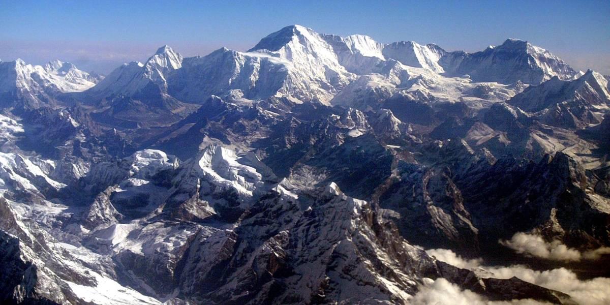 Derretimiento de la capa de hielo del Himalaya pone en peligro a casi 2 mil millones de personas