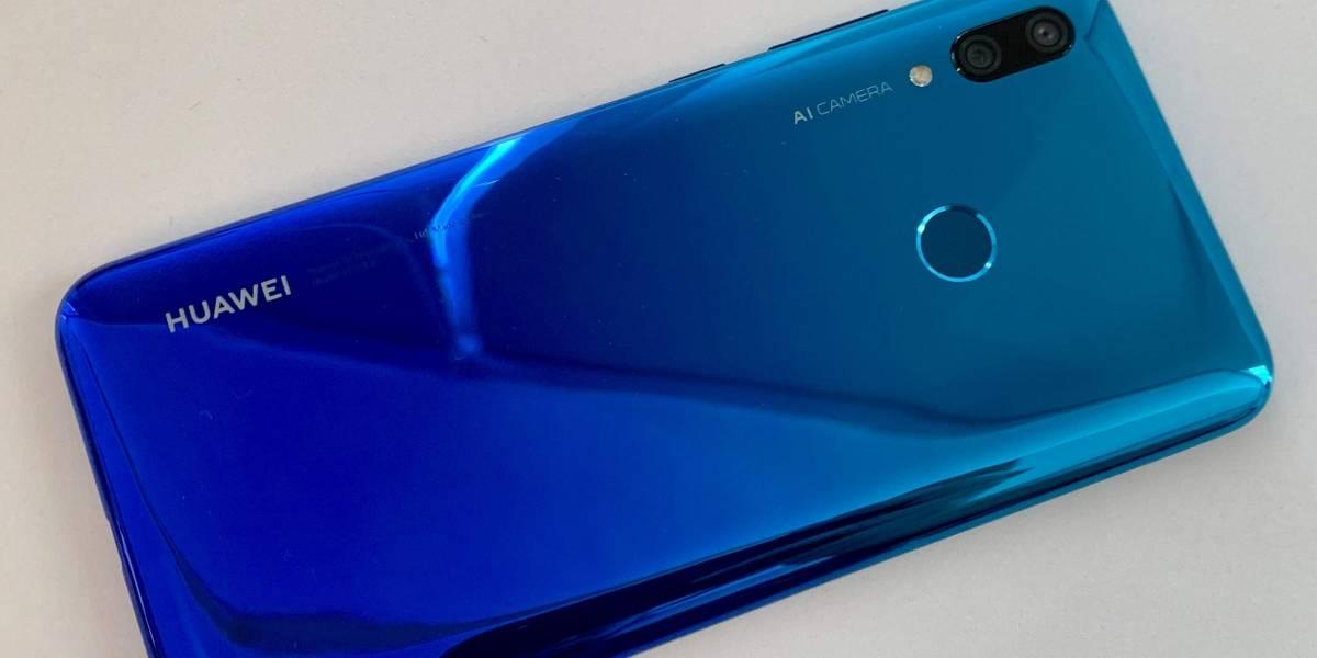 ¿En qué se diferencia del modelo del año pasado? Review del Huawei P Smart 2019 [FW Labs]