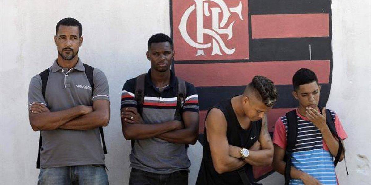 Desgarradora declaración de sobreviviente de la tragedia del Flamengo