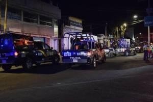 Linchamiento en Xochimilco