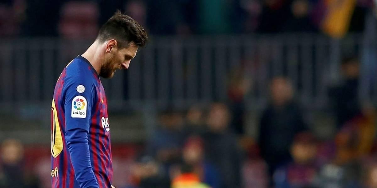 El emotivo mensaje de Lionel Messi por Emiliano Sala