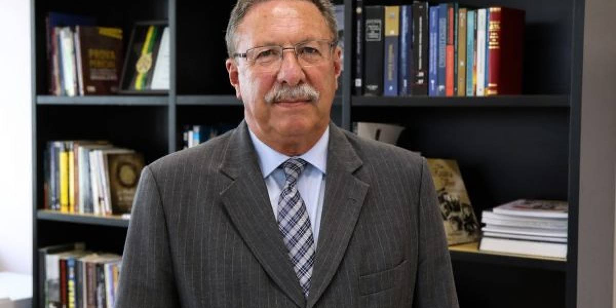TRF nomeia substituto de Moro na Lava Jato: conheça Luiz Bonat