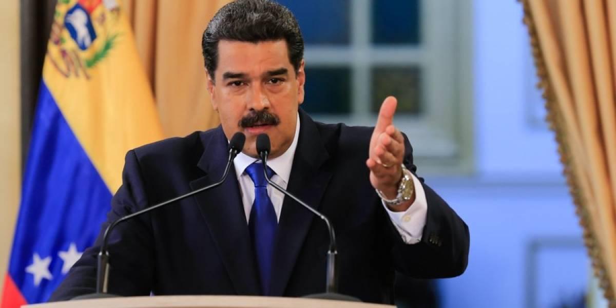 Pese a desacuerdos, Maduro se reuniría con el Grupo de contacto