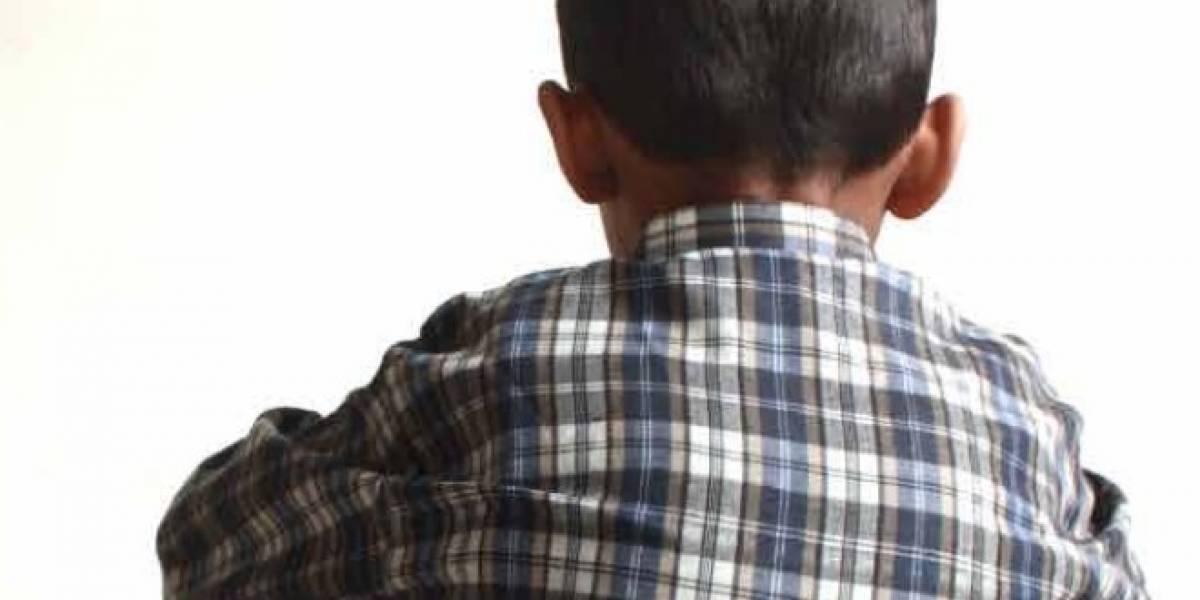 Adolescente fue sentenciado a 7 años de internamiento por violar a dos niños extranjeros
