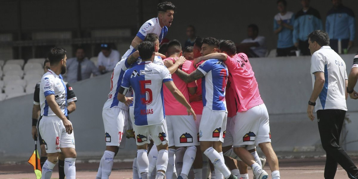 Conmebol reprogramó el debut de Antofagasta por Copa Sudamericana luego de la tragedia del Flamengo