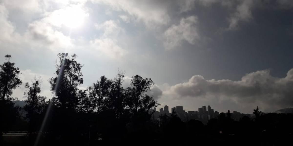 Pronóstico de radiación UV del Inamhi, para este 8 de febrero en Quito