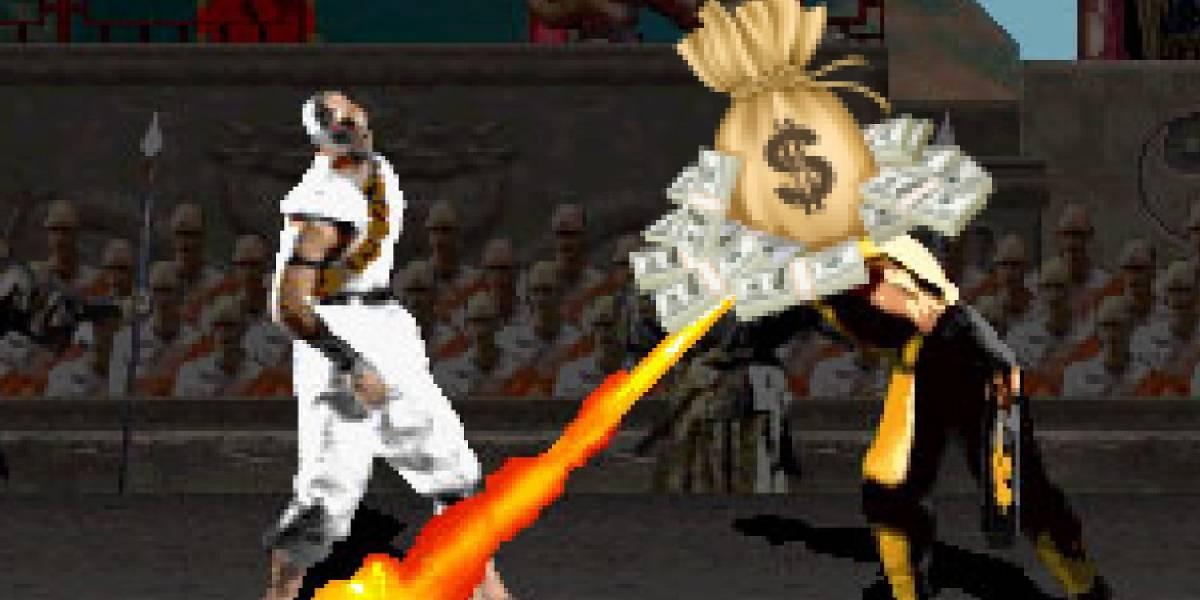 Quieren poner impuestos a videojuegos violentos en Pennsylvania