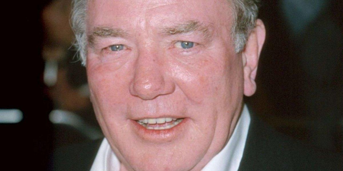 Muere el actor Albert Finney