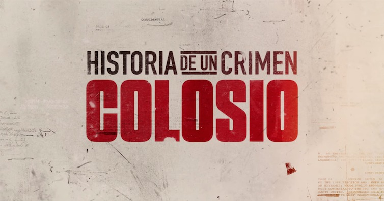 Netflix Colosio