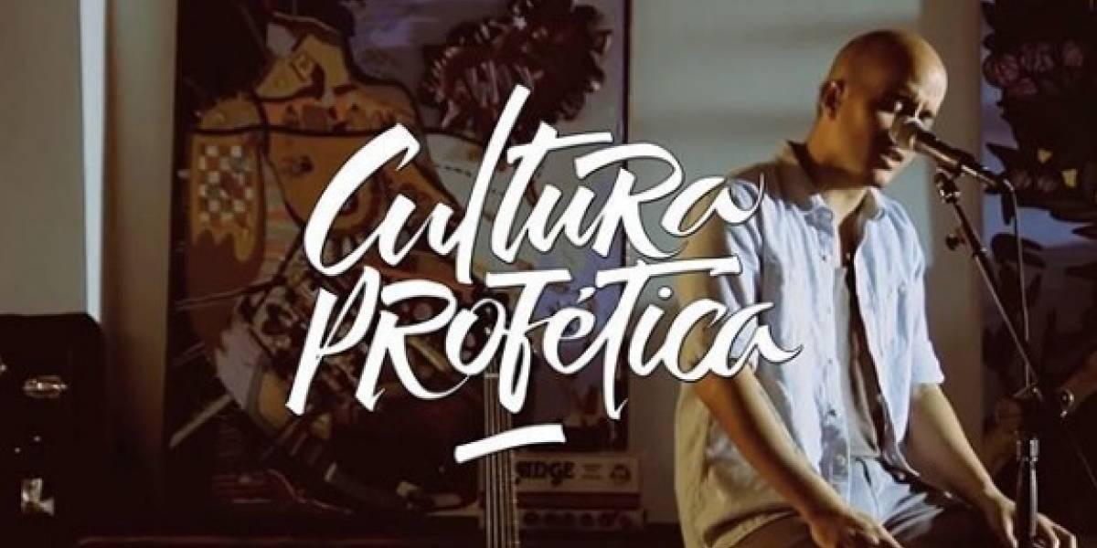 Anuncian concierto de Cultura Profética y vienen acompañados por otras dos grandes bandas