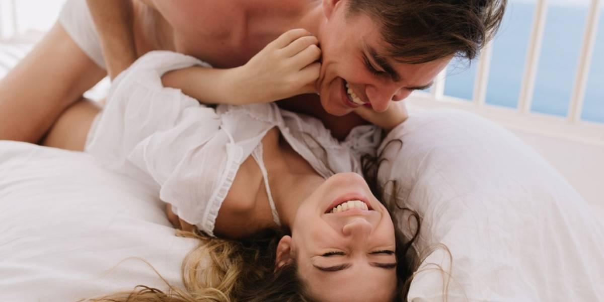 6 razones por las que el sexo consensual te da felicidad y la buena salud