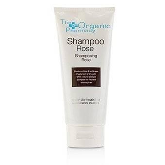 Shampoo Orgánico