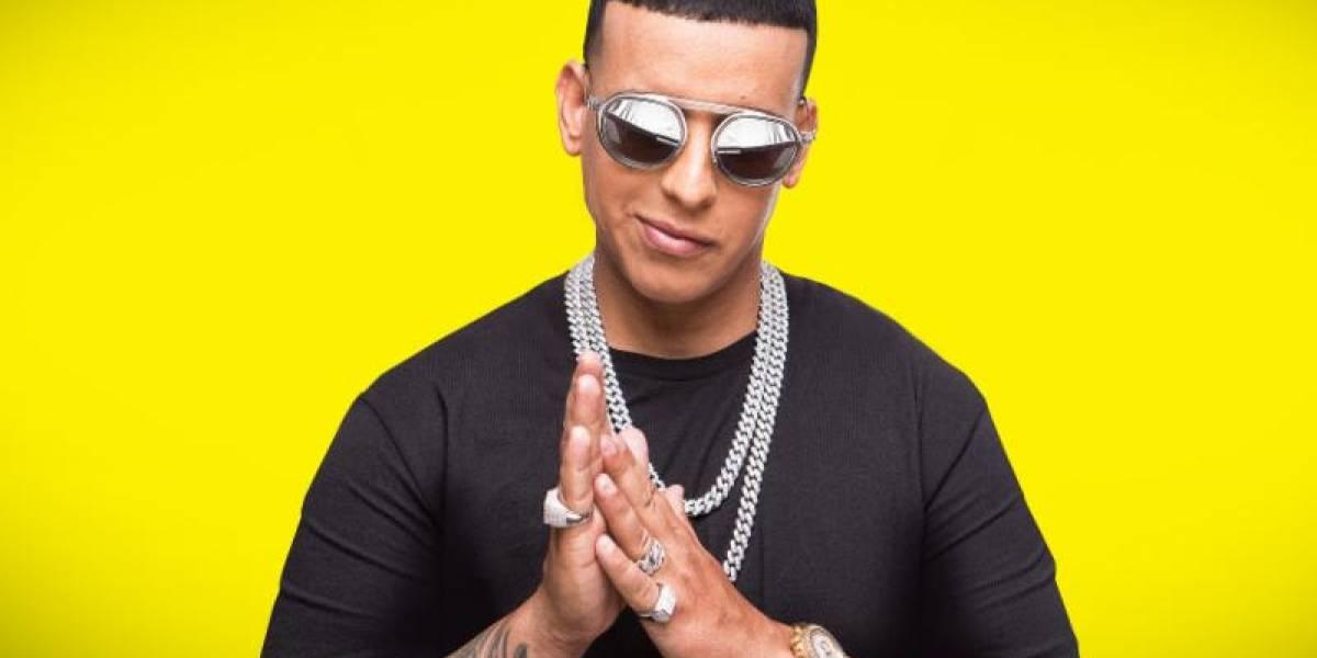 """""""Con Calma"""" de Daddy Yankee se convierte en la favorita de más de 30 países"""