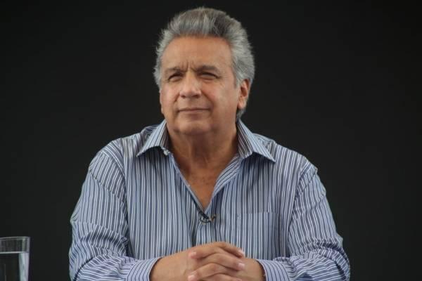 Inapapers: Incluyen a presidente Moreno y 153 funcionarios tras audio filtrado