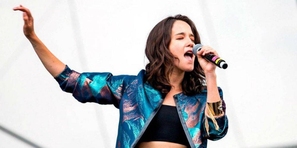 Ximena Sariñana celebrará junto con el Vive Latino 20 años