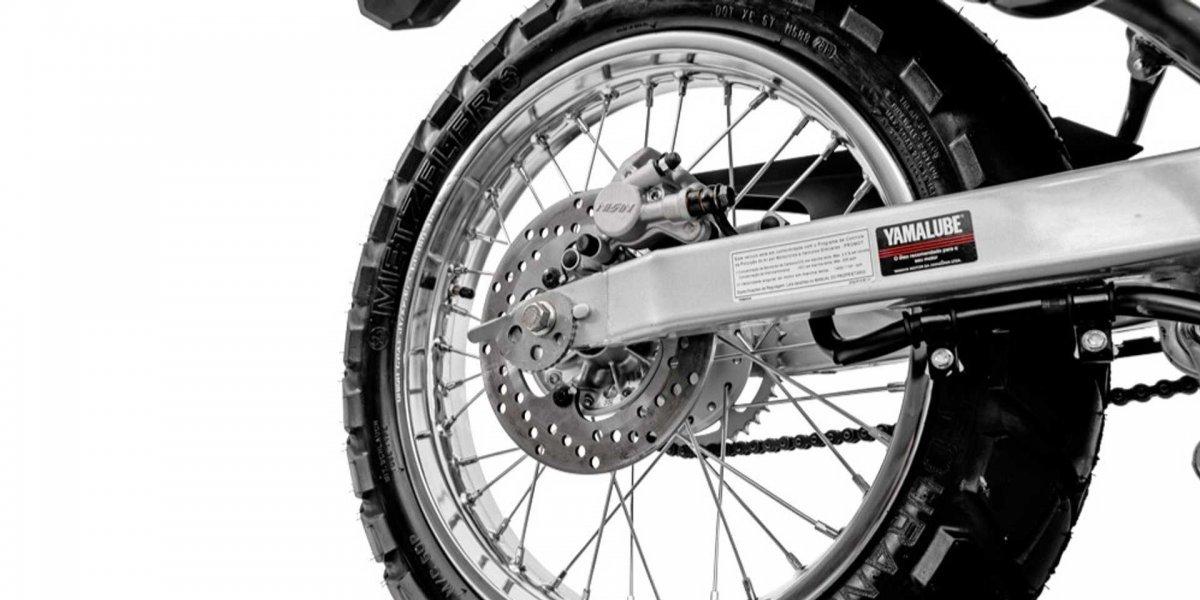 Yamaha Crosser 150 será lançada no final de fevereiro: confira o preço e as fotos