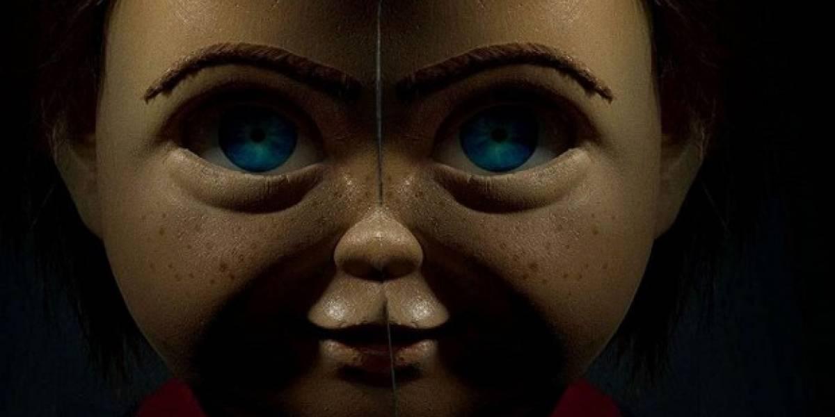 """VIDEO. """"Chucky"""" regresará este año y este es el escalofriante tráiler"""