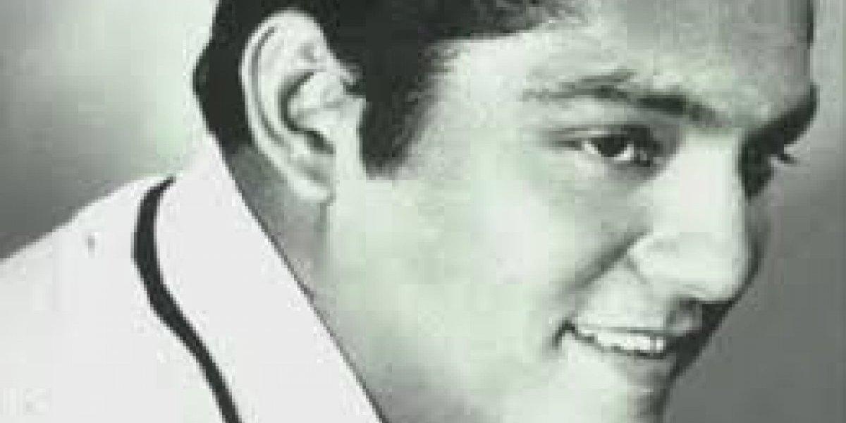 """Son 41 años del deceso de Julio Jaramillo, """"El Ruiseñor de America"""""""